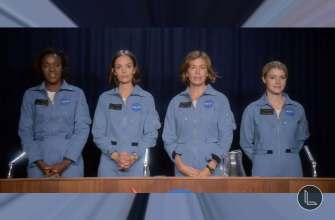 Кто станет первой женщиной на Луне?