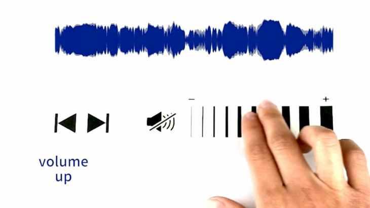Инженеры представили технологию, превращающую любую бумагу в складную клавиатуру