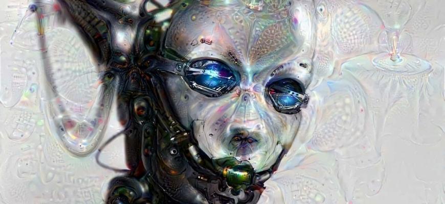 Может ли технология стать настолько сложной, что созданная ею цивилизация больше не сможет ее понять?