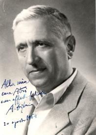 Il Maestro Antonio Di Jorio