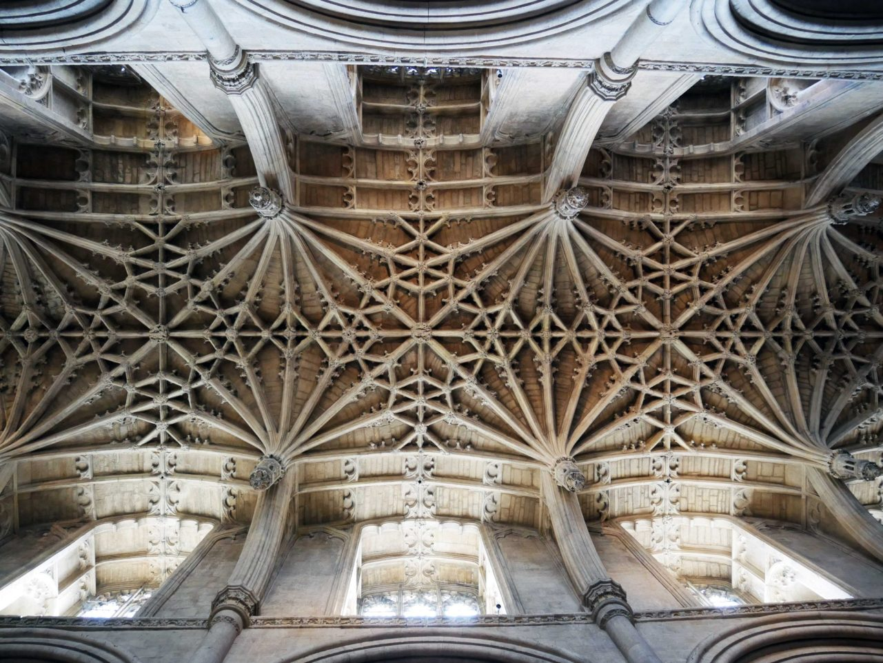 Christ Church College Cathedral, Oxford