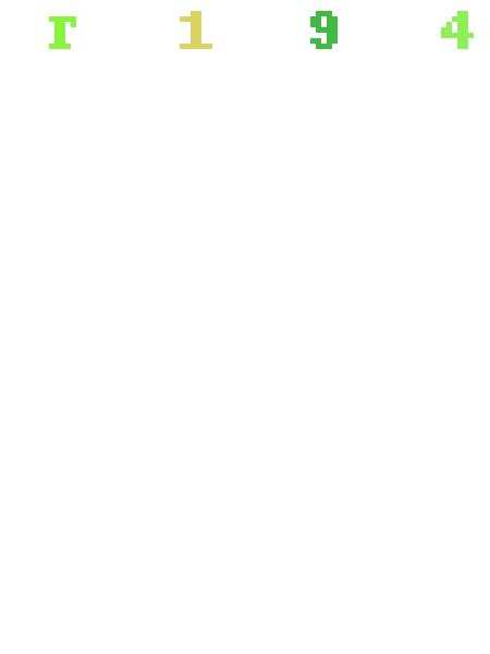 Viuzza secondaria con marciapiede dipinto a Taipei