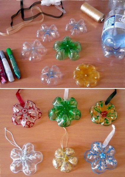 Lavoretti Di Natale Per Bambini Decorazioni Per Lalbero