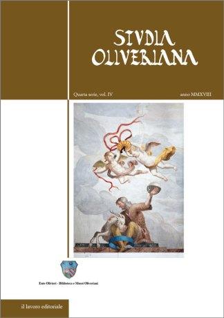 Studia Oliveriana 4