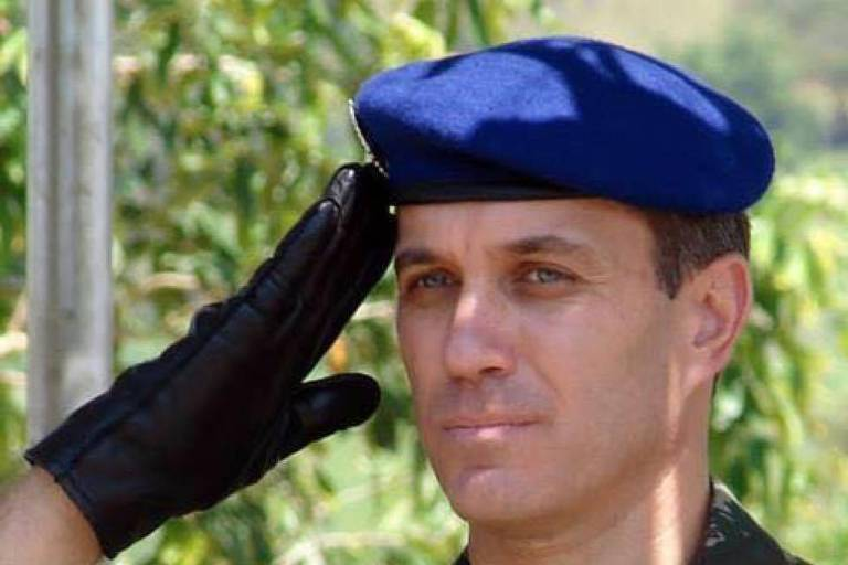 Resultado de imagen para Alcides Valeriano de Faria comando sur
