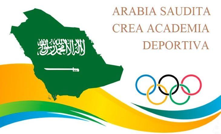 Arabia Saudita en los deportes