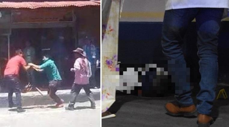 Dos personas oriundas de Saladoblanco fueron asesinadas en las últimas horas - Noticias