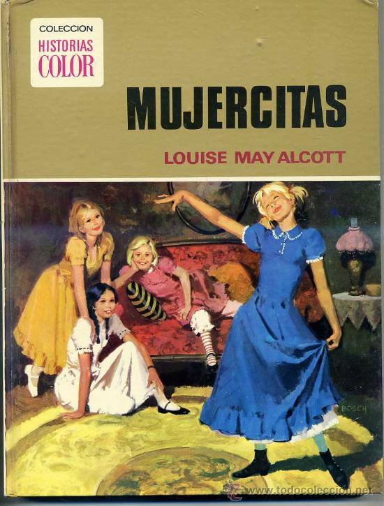 10. Little Women
