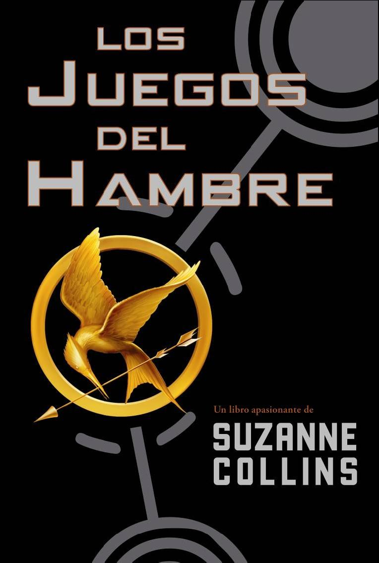20. The Hunger Games