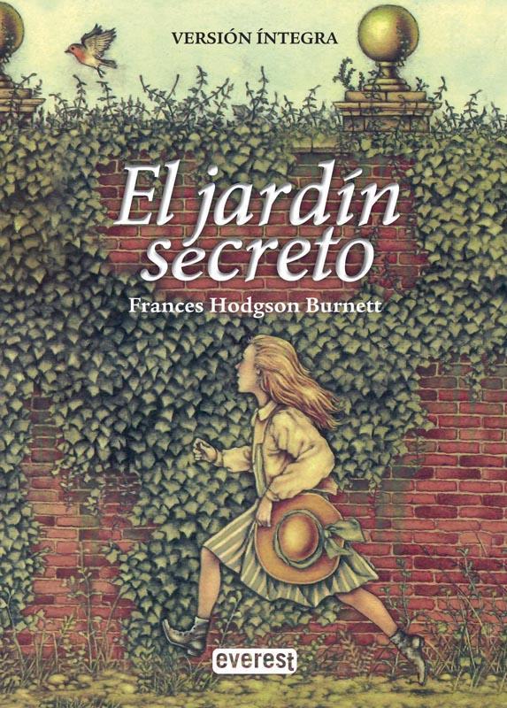 32. The secret garden