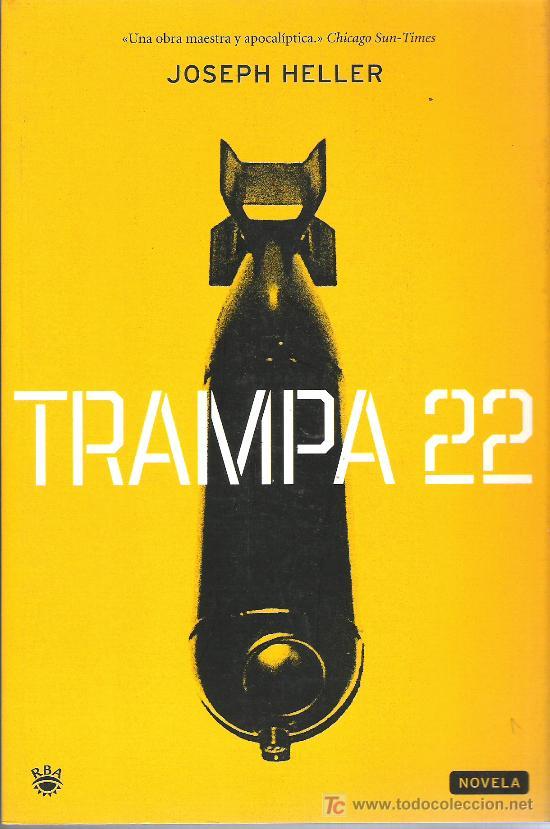 52. Trap 22