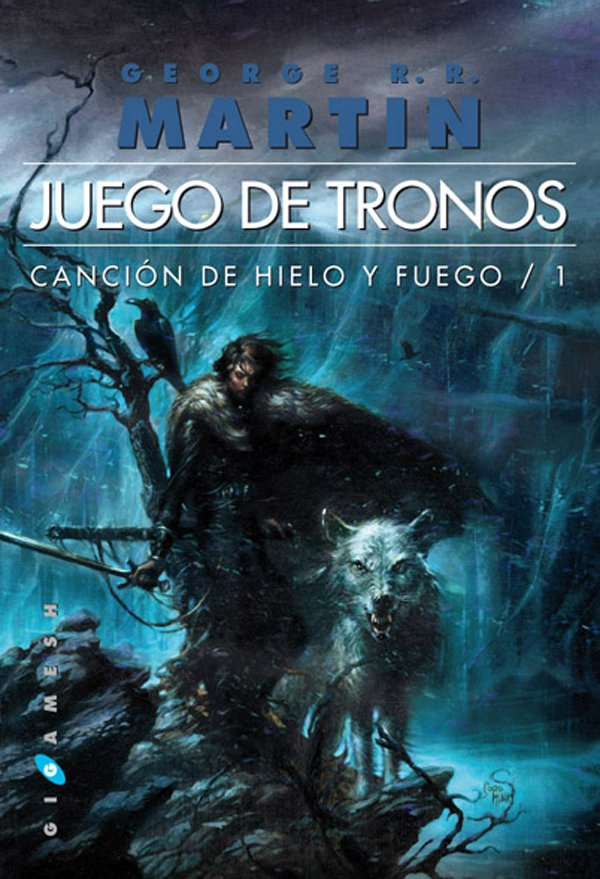 64. Game of Thrones (Song of Ice and Fire)