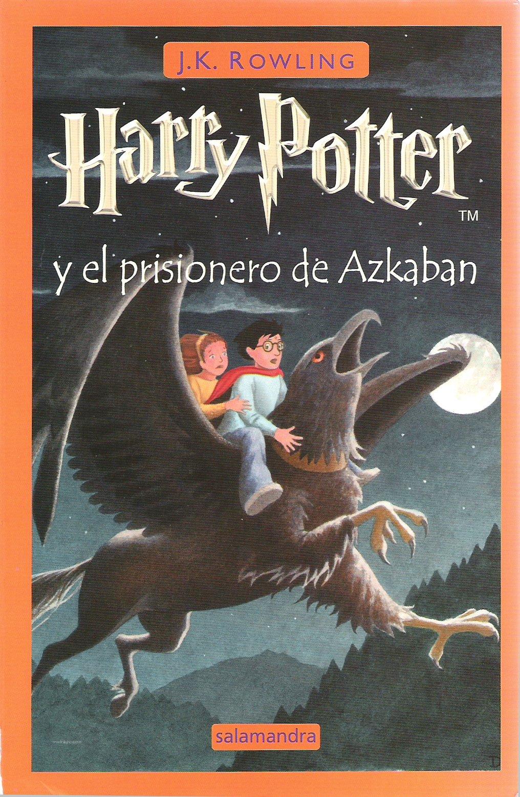 65. Harry Potter and the Prisoner of Azkaban