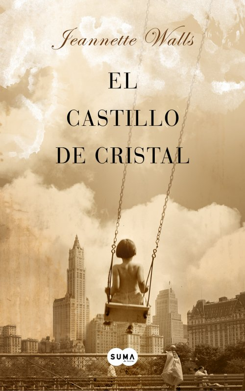 87. The Crystal Castle