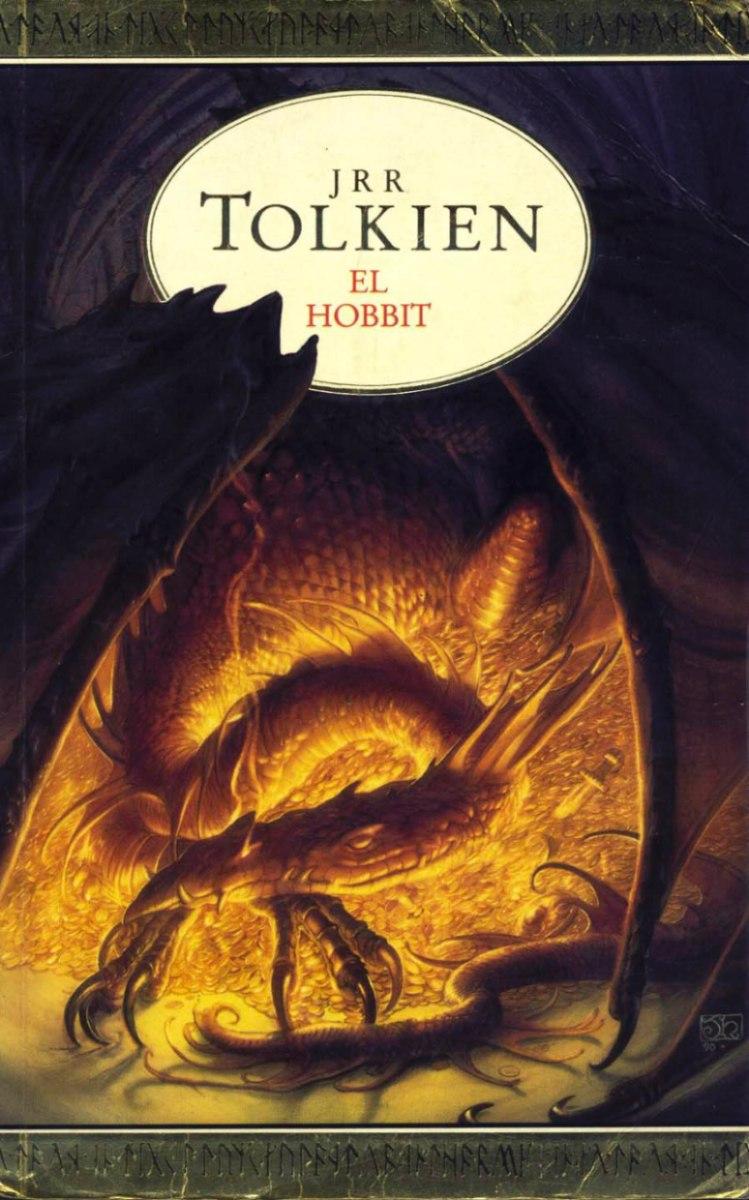 9. The Hobbit