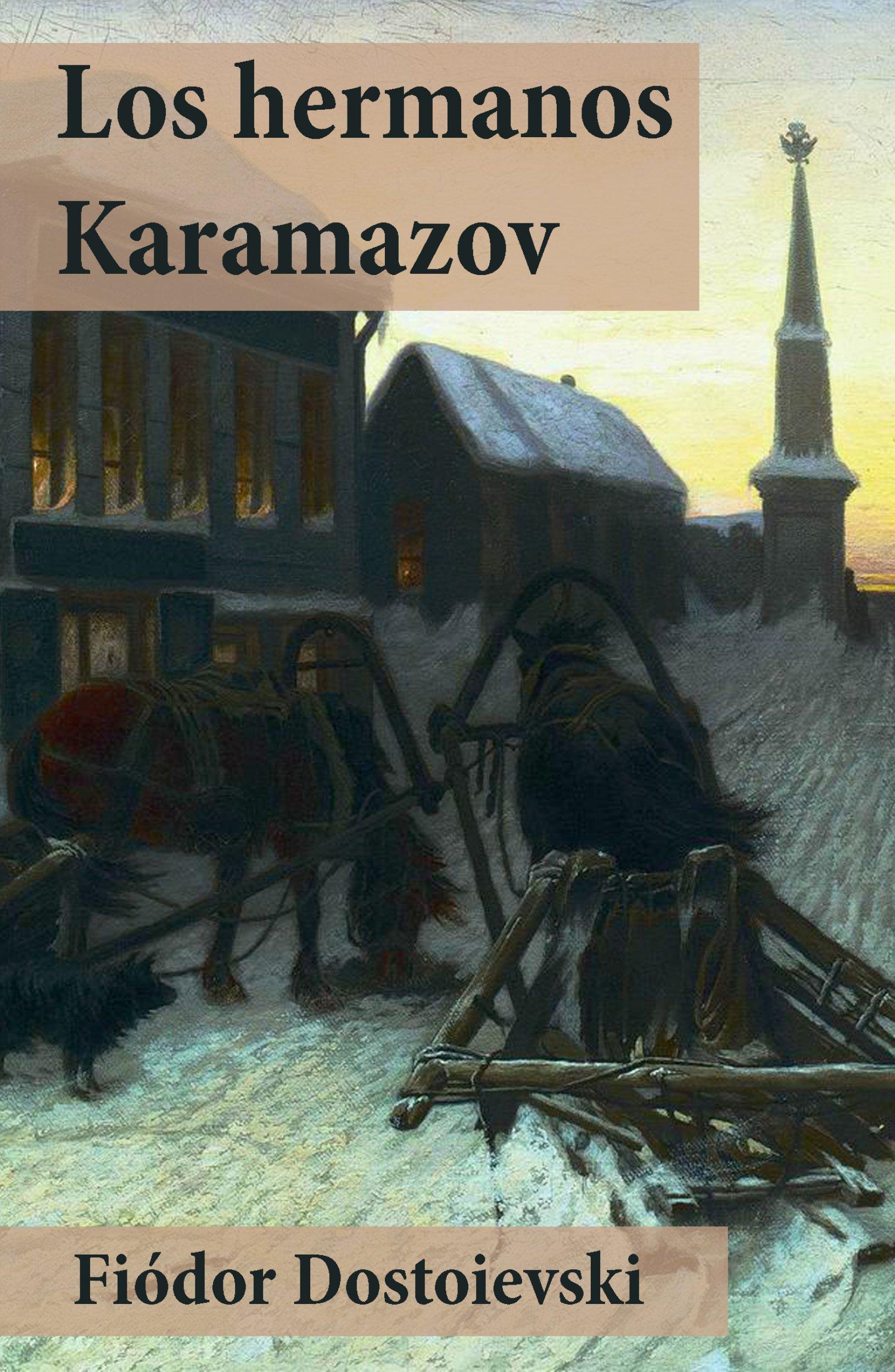 93. The Karamazov brothers
