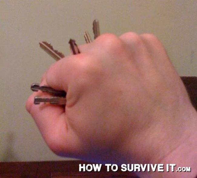 trucos de supervivencia 10