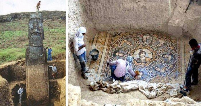 9 motivos por los que la arqueologa es el mejor trabajo