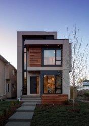 13 fachadas de casas que inspiran