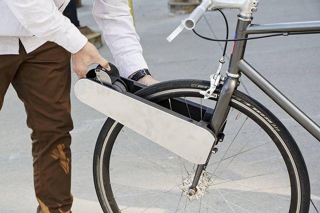 motorizar bicicletas