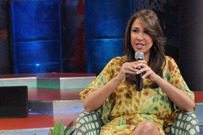 """Comunicadora Mariasela Álvarez arremete contra el Gobierno; dice """"ya no puede tapar el sol con un dedo, esto no tiene reversa"""""""""""