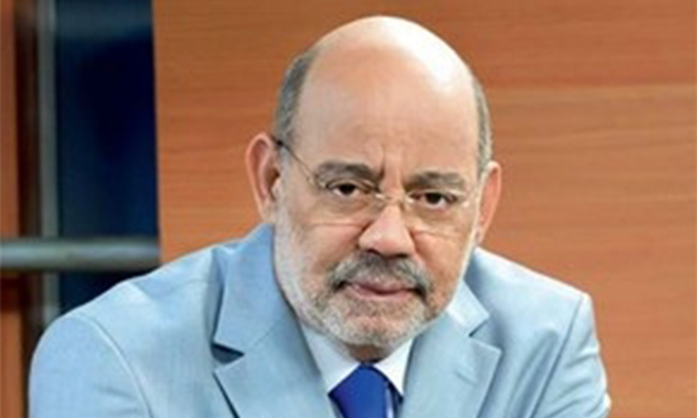 Muere el veterano periodista César Medina