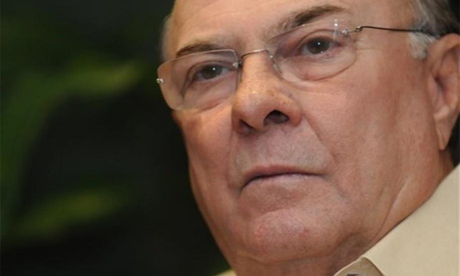 Entrevista exclusiva Hipolito Mejía por Nuria Piera