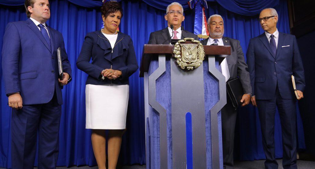 Rechazan propuestas de Paliza y Castillo. CNM recibirá desde el jueves 18 documentos nuevos jueces TC