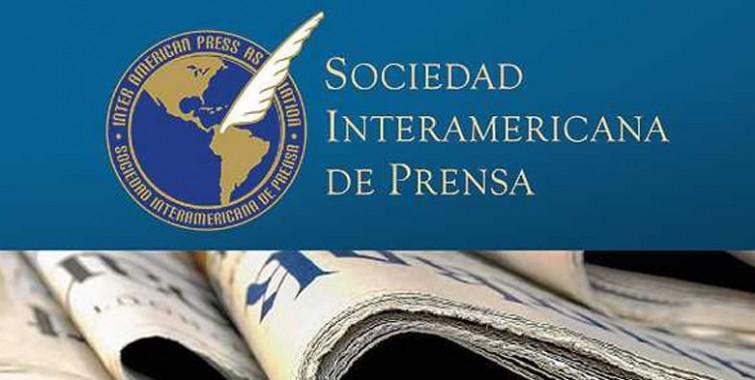 Ver Declaración Sociedad Interamericana de Prensa (SIP): Libertad ...