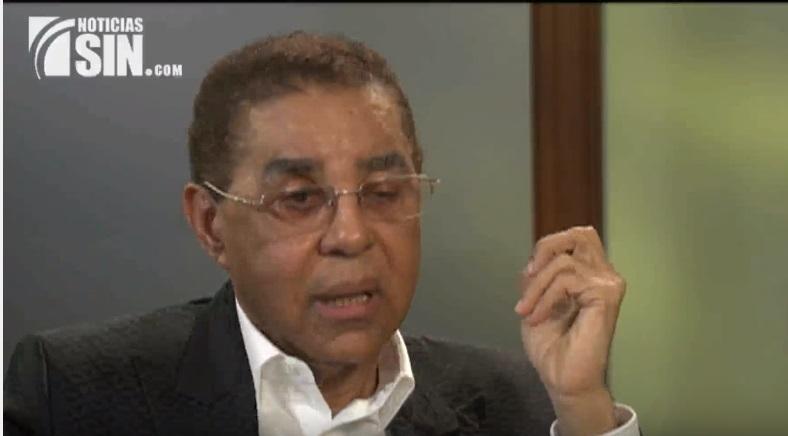 Videos : A un año de investigación de Diandino Peña, autoridades guardan silencio