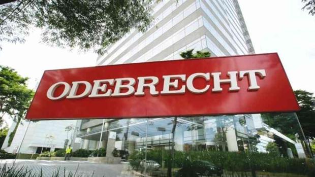 Odebrecht inhabilitada por 10 años y pago multa de 800 millones.. en Colombia