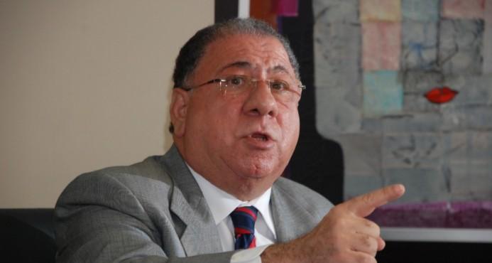 Gobierno acusa PRM de promover paros