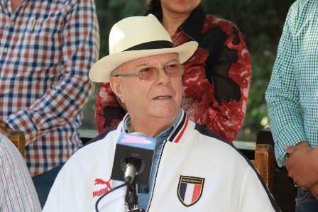 Hipólito Mejía visitará provincias de la línea noroeste para reforzar proceso inscripción de militantes
