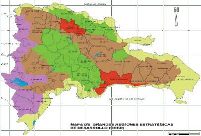 Sobre la Ley de Ordenamiento Territorial y Uso de Suelo en República Dominicana. CONEP y Adozona piden revisión minuciosa