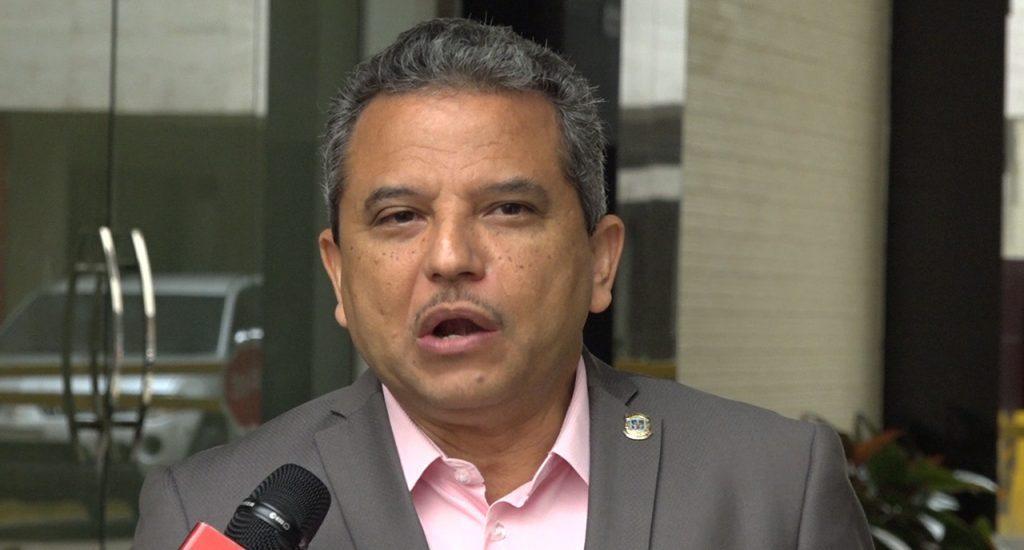 Las graves denuncias del Diputado Fidel Santana