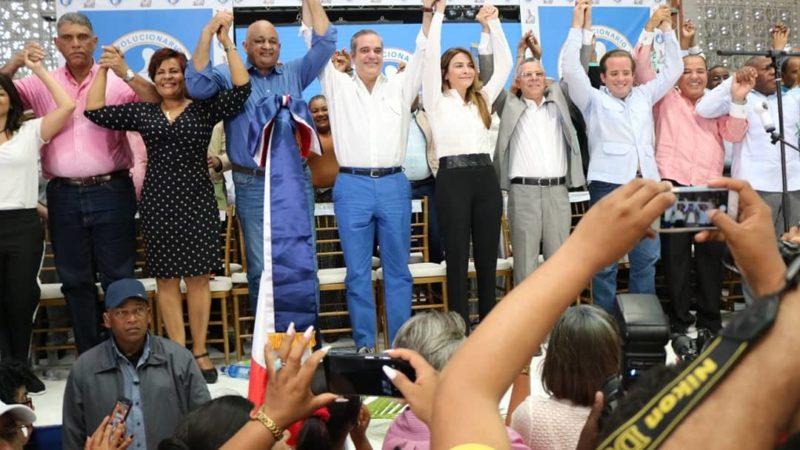 José  Ignacio Paliza: inició cuenta regresiva de salida PLD del poder