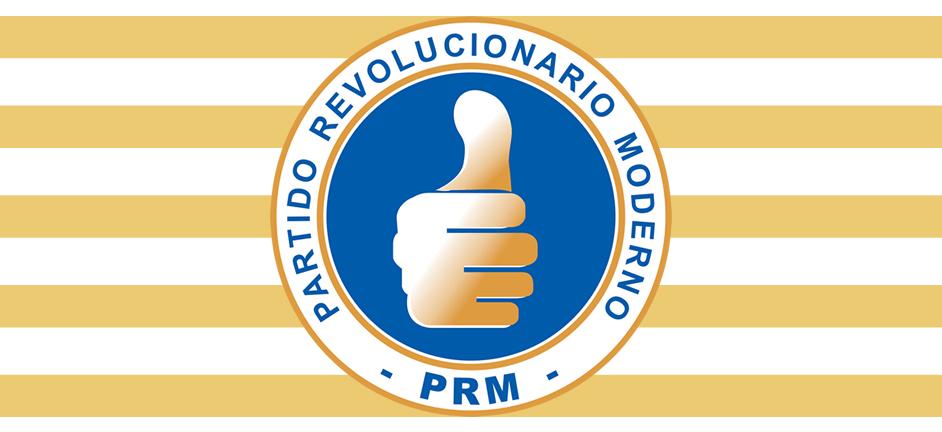 Inscríbete en el PRM