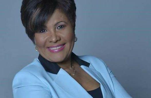Personaje #PRM: Lcda. Josefa A. Castillo Rodríguez