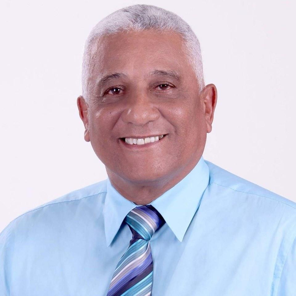 Dirigente nacional del PRD y ex diputado puertoplateño Pedro Alejandro Aguirre (Aleja) será juramentado en el #PRM