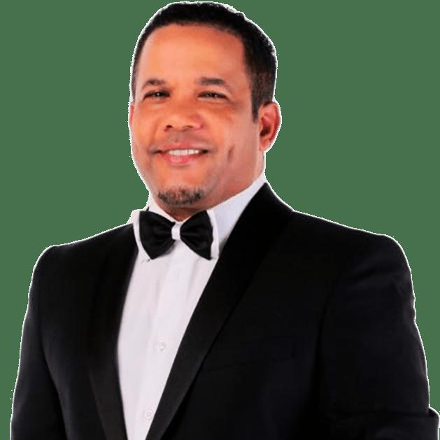 Héctor Acosta «El Torito» lanzará pre-candidatura Senador el lunes 27 de mayo a las 4:00 de la tarde en el Country Club de Bonao.