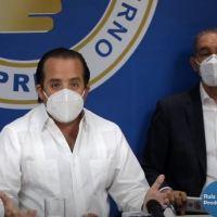 @JosePaliza: @PRM_Oficial cumplirá con sus bases. Atribuye retrasos a factores externos