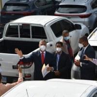 EDENORTE recupera 17 vehículos de los 266 rentados que estaban en poder de particulares. Ahorra RD$16 millones