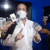 @JosePaliza: @PRM_Oficial presentará esta semana ternas para vacantes en Cámara de Diputados