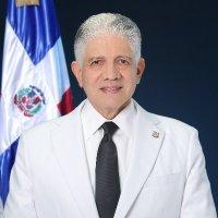 Perfil @EduardoEstrella Presidente del @SenadoRD