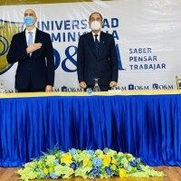 @FGarciaFermin @MESCYTRD y rector de O & M encabezan encuentro de emprendedores y gestores universitarios