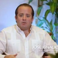Conoce un poco más acerca del lado humano de tus servidores públicos, Ministro @JosePaliza