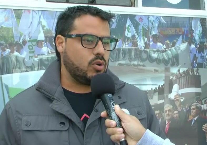 Mondillo: «Fernández tiene que dar explicaciones de  los manejos poco claros que hace en Legislatura»