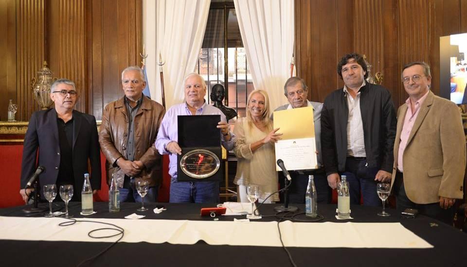El PAR fue declarado de Interés Social y Educativo por la Legislatura de la Ciudad de Buenos Aires