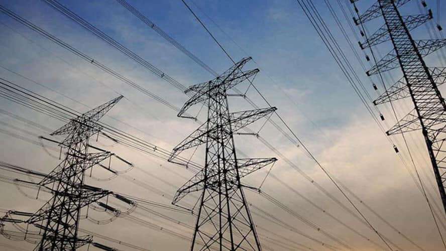 Colapsó el sistema eléctrico
