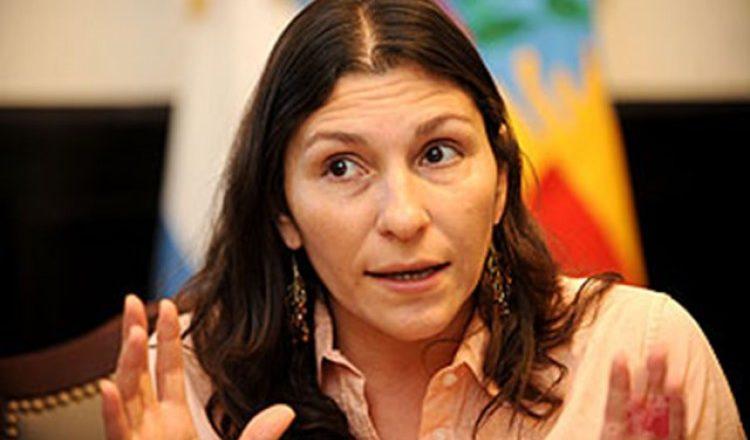 Diputada Nacional por Unidad Ciudadana, Mónica Macha en jornadas de conversaciones, charlas y debates en Trelew y Puerto Madryn